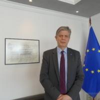 Au Kosovo, l'État de droit est une question, toujours politique, très sensible (Lars-Gunnar Wigemark, EULEX Kosovo)