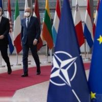 Défense et sécurité au sommet. La coopération avec l'OTAN doit être étroite, disent les 27. Avec des nuances (v2)