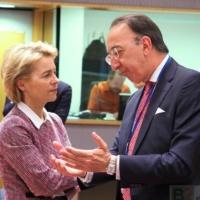 La médiatrice européenne enquête sur la nomination de Jorge Domecq à Airbus. Risque de conflit d'intérêt