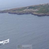 Frontex: quels drones aériens pour surveiller les frontières maritimes?