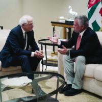 Le plan de paix américain pour le Moyen-Orient en infraction du droit international dénonce l'Union européenne