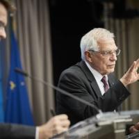 Last call. Les Européens supplient l'Iran de revenir à la table de négociation. Les Américains accentuent la pression