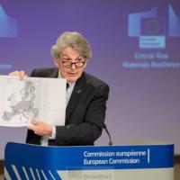 Sécuriser l'approvisionnement en matériaux rares, la Commission européenne lance un plan d'action