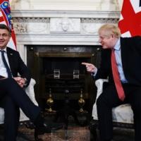Royaume-Uni. Les 27 adoptent leur position de négociation sur la relation future