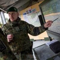 À l'agenda de l'informelle défense de Berlin (26 août 2020)