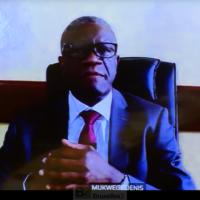 Tant que dure l'impunité, les massacres continueront (D.Mukwege) (v2)