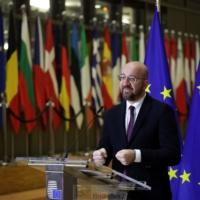 Coronavirus. Les 27, divisés sur l'économie, demandent d'améliorer la gestion de crises (Conseil européen)