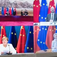 Un sommet Europe – Chine à distance et sous tensions