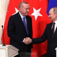 L'accord russo-turc de cessez-le-feu en Syrie coupe l'herbe sous le pied des Européens. Le document (v2)