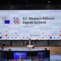 Europe-Balkans. Faute de sommet, une réunion virtuelle. L'élargissement relégué derrière une perspective européenne plus floue