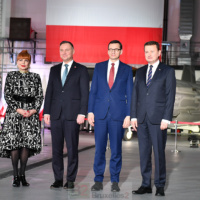 La Pologne s'équipe en F-35. Pour l'amour de l'Amérique : sans contreparties sur un contrat majeur
