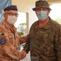 Un général de brigade espagnol prend la tête d'EUTM Mali en janvier