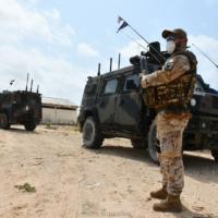 EUTM Somalia un renouvellement sous haute tension sécuritaire. Quatre inconnues