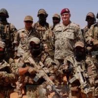 EUTM Mali reprend le collier. Nouvelles bases, sorties dans tout le Mali, Gazelle intégrée. En attendant le Burkina et le Niger
