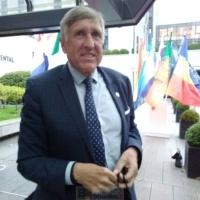 Mali, Méditerranée, boussole stratégique. Le Luxembourg parle franco (François Bausch)