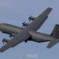 Unité franco-allemande d'avions de transport C-130: l'Allemagne a dit oui, la France trainaille