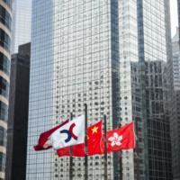 L'UE prépare des options en prévision d'une future escalade à Hong Kong