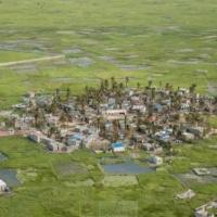 Le Mozambique fait face face à un réel défi humanitaire et de sécurité. L'inquiétude des Européens est grande