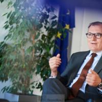 Technologies de rupture. L'Europe ne peut se permettre d'être à la traîne derrière la Chine et les États-Unis (Jiří Šedivý)