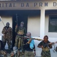 [Pendant ce temps] Au Mozambique: la filiale locale de Daech monte en puissance