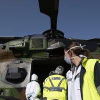 Pour mieux coordonner les efforts dans la lutte contre le Covid-19, une task force à l'état-major de l'UE (v3)