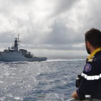 Les ministres de la défense ouvrent la porte à un mécanisme de présence maritime coordonnée