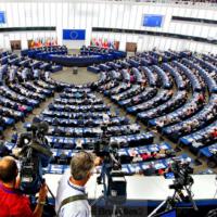 Carnet spécial Plénière du Parlement européen (16 au 19 septembre 2019) : Défense et Brexit. Diplomatie (Hong-Kong, FARC et Colombie, Lutte anti-terrorisme au Burkina Faso, Cachemire, Iran, maires de Turquie, Myanmar et Rohingyas). Sécurité (Ingérences étrangères). Pouvoirs (Brexit Résolution et Verhofstadt. Lagarde). Nominations (Gualtieri, Danti et Tinagli. Bradford)