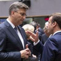 Élargissement : Un rendez-vous manqué de l'Europe avec elle-même (Entretien avec Andrej Plenković)