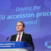 Un processus d'adhésion à l'Union européenne plus souple