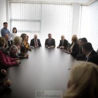 Kosovo. Des réformes judiciaires encore insuffisantes (Eulex Kosovo)
