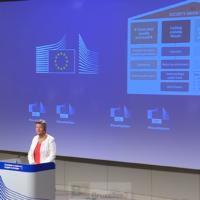 La nouvelle stratégie pour l'Union de la sécurité. Les 30 propositions de la Commission
