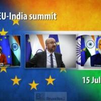 Sommet UE-Inde. La sécurité et la défense en priorité. La coopération navale dans le viseur