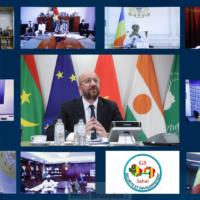 Union européenne et G5 Sahel renouvellent leurs engagements