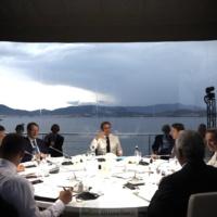 Sommet Med7. Les Méditerranéens menacent la Turquie de sanctions