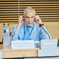 Un Italien prend la tête du service diplomatique européen (SEAE)