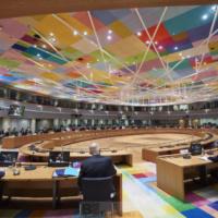 Russie, Hong Kong et Boussole stratégique… à l'agenda du Conseil des Affaires étrangères (22 février 2021) (v2)