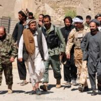 Afghanistan : les Européens doivent coopérer avec les Américains, mais aussi avec les Russes et les Chinois (Didier Chaudet)