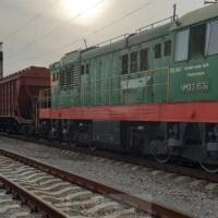 La Crimea Railway et d'autres responsables du pont ferroviaire entre Crimée et Russie mis au ban par l'Europe