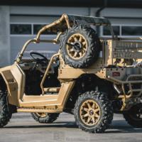 La Lettonie équipée en missiles Stinger et véhicules Polaris, made in US (v2)