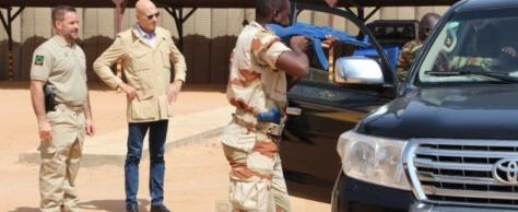 EUCAP Sahel Niger : une mission décalée avec la réalité ?