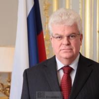 L'unanimité européenne oblige les États à se conformer à 'la ligne' (Vladimir Chizhov)